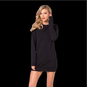 Blackmilk - Sweater Dress